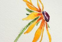 Artsy: watercolor / by Meredith Morrow