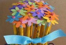 Gift Ideas / by Michelle Calhoun