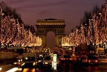 Joyeux Noël / by Clare Hanny