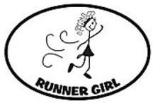 Runner Girl / by Michelle Calhoun
