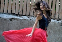 Style & Fashion - Skirts