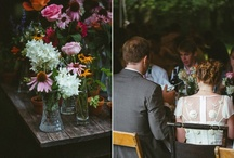 Wedding - Party Ideas / Wedding ideas
