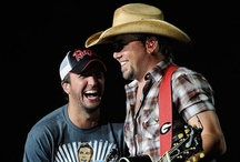 Love my Country boys and Country music / by Stacy Amsberg