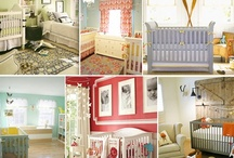 Baby Rooms / by Cheryl Corvo