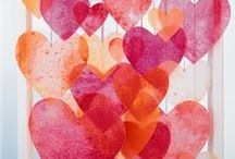 Valentine's Day / Spread the love! / by Cheryl Corvo