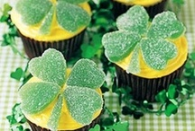 HOLIDAYS St. Patrick's Day / by Brittany H