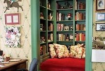 Room Ideas / by Angie Moreno