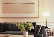 Formal Living Space Ideas