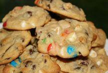 Cookie Monster!!! Nom! Nom! / by Michelle Calhoun