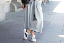 Trend - Wide Leg