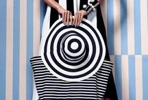 HOW TO WEAR STRIPES / by My curves and curls