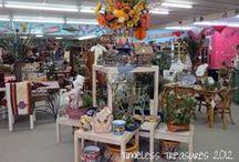 Business Ideas 4 thrift, resale shop