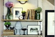Easy/Renovation Ideas / Change it up, easy way to do things, we can do it and you can too