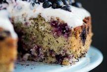 cake - kek / by mel. akca