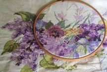 Cross-Stitch Tutorials, Video's, Patterns and How-To's / I just love to cross-stitch and love watching cross-stitch video's, finding free cross-stitch designs, and reading tutorials on cross-stitching.  Here's a few I've found.