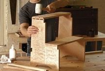 Woodcrafts Tutorials & Woodworking Tutotials, Video's, Patterns and How-To's / I love woodcraft's and love working in my brother's workshop.  If you would love to learn woodcraft's, too perhaps these tutorials, video's and how-to's will be helpful. / by Linda Walsh