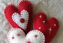 Valentine's Day Tutorials, Video's, Patterns and How-To's / Who doesn't love Valentine's Day.  I know I do. I hope you enjoy some of the Valentine's Day crafts tutorials, video's and how-to's I have found.