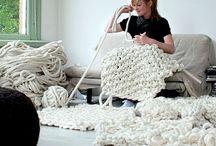 Yarn - knit