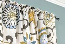 DIY Video Tutorials: Decor, Apparel & Craft / Sewing and DIY tutorials from OnlineFabricStore.net featuring top designer fabrics and supplies. Step by step instructions on DIY home decor projects from how to sew curtains, throw pillows and upholstery to creating clothing, quilts and accessories. / by OnlineFabricStore