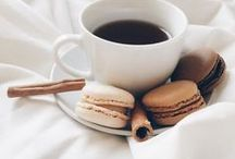 Coffee /// drinks