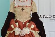 Creating Historical Fashions and Costuming Tutorials, E-Patterns, and How-To's / I dream about wearing a beautiful Victorian or Rococo dress and then wearing it to a ball.  If you do, too I hope these tutorials, e-patterns, and how-to's help you in your endeavors - whatever historical fashions and costumes you want to create.