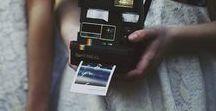Polaroid love / Polaroid love. Instant Photography.