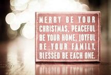 Christmas Crafts / by Jennifer MomSpotted