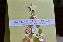 Christmas Cards / by Jennifer MomSpotted