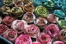 Flowers - Make 'em!