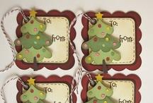 Christmas Paper / by Jennifer MomSpotted