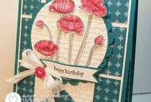 Creative Paper Ideas / cards, decor, gifts....anything made with paper or card stock :) / by Shellie Grindy