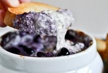 Food inspiration / by Heather Drake Rudduck