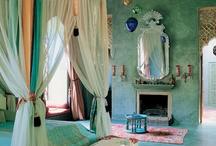 Favorite Places & Spaces / by Melissa Lairson