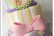 *CaKes*CaKes*CaKes* / by Tammy Licea-Villaverde