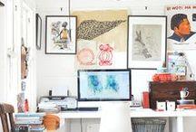 Frames / Cadres, tableaux, décoration.