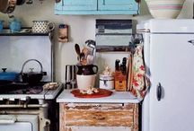 For the Home / Great ideas for what I would like to have! / by Dannie Marie