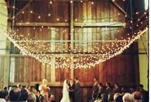 Fall Wedding / by Caitlin Schulman