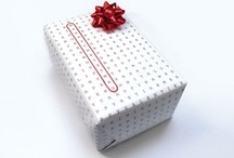 Gift ideas / by Justine Raffin