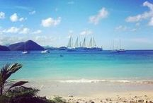 Caribbean / Whether you're sailing through turquoise waters, lazing on powdery white beaches, the glamorous harbors and unknown coves of this area remain a hidden treasure. Choose from the following Caribbean Cruises: Flavors of the Caribbean (St. Maarten to St. Maarten), Yachtsman's Caribbean (St. Maarten), Jewels of the Windward Islands (Barbados to Barbados), Grand Caribbean (St. Maarten to Colón) and more!