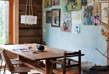 My Eclectic Dream Home...
