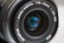 Camera. / shutter sound... / by Estefania Ascaño