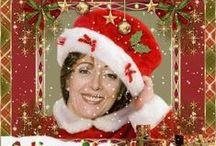 //Navidad, regalos, ilusión\\ / La época de ser feliz, de tener ilusión, de revivir la infancia, viviendo la de nuestros hijos o nietos o vecinillos, o.............