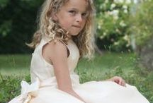 First Holy Communion / We will make the perfect dress for your daughter's first Holy communion...