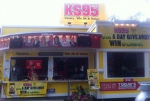 KS95 at the MN State Fair! / by KS95