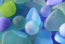 Seaglass / by Becky Jones