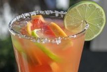 Mixologist Creations / by One Ocean Resort & Spa