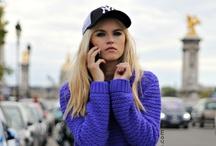Street Style / by Katelyn