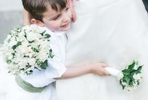 Page boy outfits & ring bearer separates...