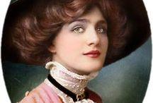 //Ilustraciones Victorianas// / Las maravillosas ilustraciones antiguas-