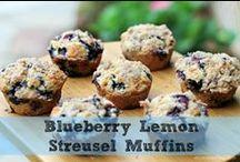 Blueberry / by Jennifer MomSpotted